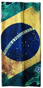 BANDANA TUBULAR MUHU | BRASIL