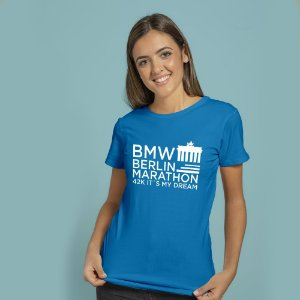 CAMISETA MAJORS COLECTION |BERLIN