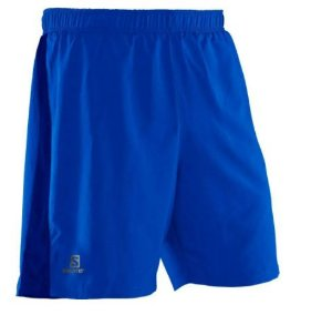 SHORTS SALOMON 4 WAY - AZUL BIC