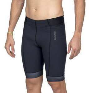 BERMUDA DE TRIATHLON CARBON  BLACK WOOM