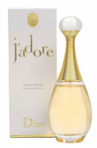 Perfume J'adore 100ml Dior Eau de Parfum Feminino Jadore