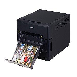 Impressora Citizen CZ-01