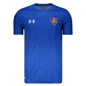 Camisa de Goleiro II Fluminense 2017 Under Armour