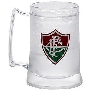 Caneca Em Gel Fluminense - Incolor
