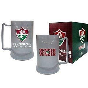 Caneca Em Gel Fluminense - Vencer Ou Vencer