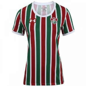 Camisa Fluminense FC Oficial 17/18 Feminina
