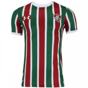Camisa Fluminense FC Oficial 17/18 Masculina