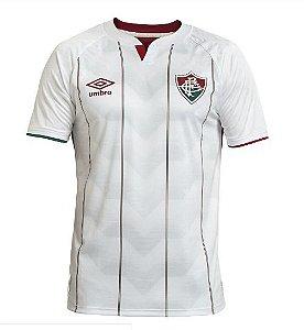 Camisa Branca Fluminense UMBRO - Masculina