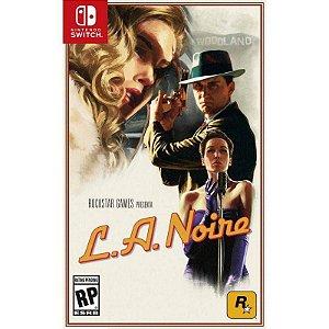 Switch - L.A. Noire