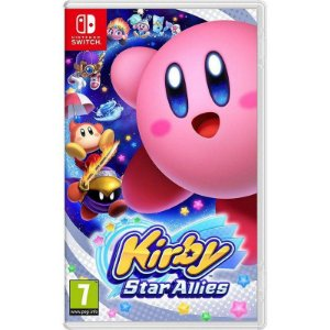 Switch - Kirby Star Allies