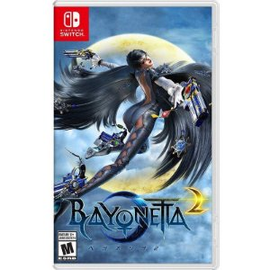 Switch - Bayonetta 2