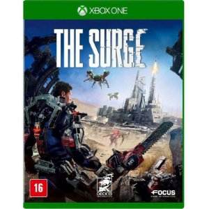 XboxOne - The Surge