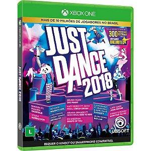 XboxOne - Just Dance 2018