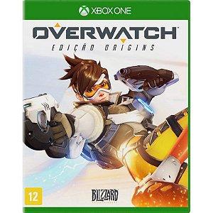 XboxOne - Overwatch