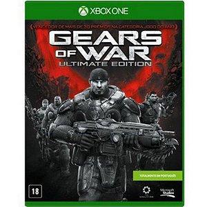 XboxOne - Gears Of War - Ultimate Edition Remasterizado