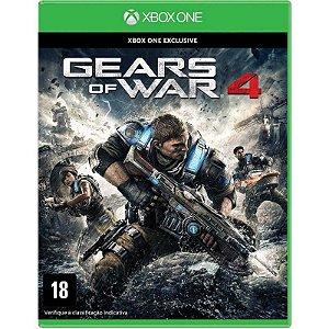 XboxOne - Gears of War 4