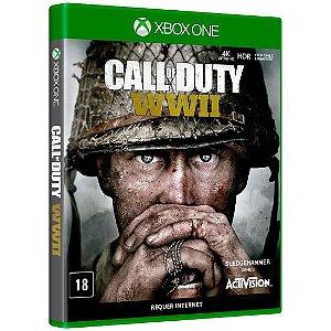 XboxOne - Call of Duty WW II