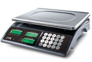 Balança eletrônica Toledo PRIX III, 15KG X 5G - 30KG X 10G - (I3-5101) - P300002
