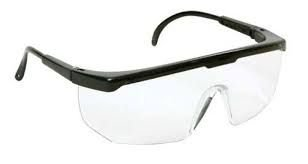 Óculos Proteção Transparente Jaguar 2
