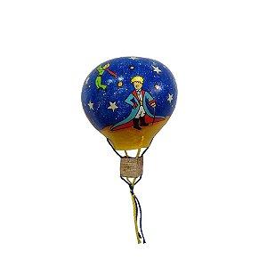 Balão Pequeno Príncipe em Cabaça - SP