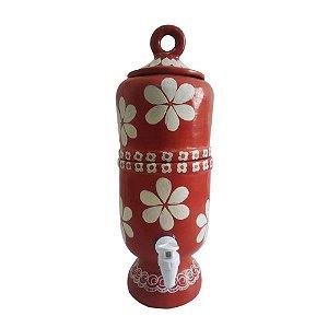 Filtro Cerâmica Jequitinhonha - MG E03