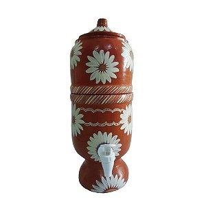 Filtro Cerâmica Jequitinhonha - MG E06