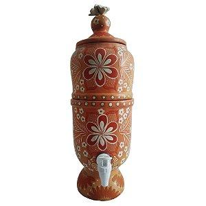 Filtro Cerâmica Jequitinhonha - MG E11