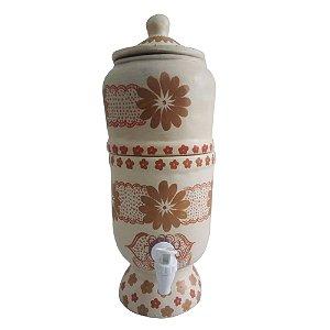 Filtro Cerâmica Jequitinhonha -MG E05