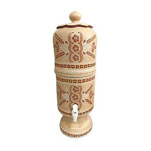 Filtro  Cerâmica Jequitinhonha - MG Z26