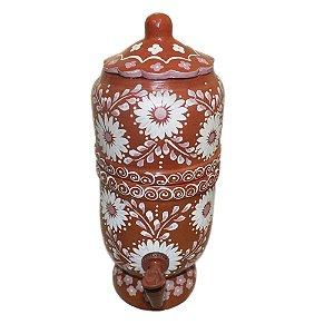 Filtro Cerâmica Jequitinhonha - MG E07