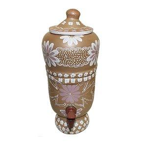 Filtro Cerâmica Jequitinhonha -MG E08