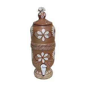 Filtro Cerâmica Jequitinhonha Elizângela