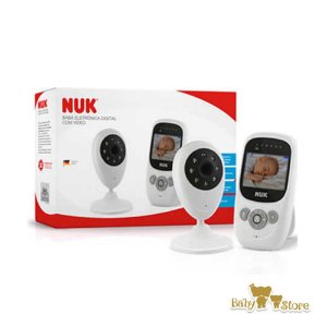 BABA ELETRONICA DIGITAL COM VIDEO-NUK