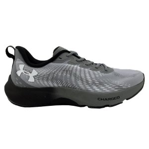 Tênis Under Armour Charged Pulse Se Cinza Masculino