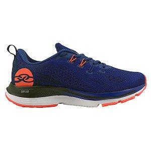 Tênis Olympikus Corrida Corre 1 Azul Escuro Masculino