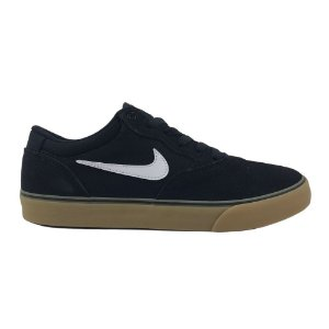 Tênis Nike Sb Chron 2 Preto Masculino