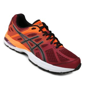 Tênis Asics Gel-Spree Masculino - Deep Ruby