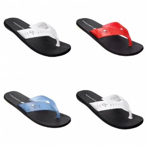 Chinelo Masculino Kenner Silicone Trop Kmy