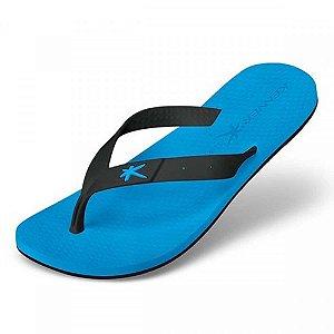 Sandália Kenner Original Infantil Summer Black - Azul