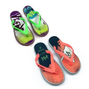 Chinelo Infantil Rider R1 Play Kids Colors