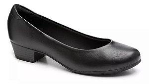 Sapato Scarpin Modare 7032.200 - Preto