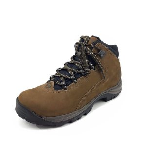 Bota Estival C A Masculina Trail Dust Brown