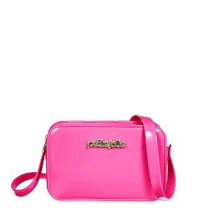 Bolsa Petite Jolie Feminina Pop J-lastic PJ4229 Rosa