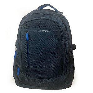 Mochila Olympikus Confort - Azul escuro