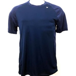 Camiseta Poker Beer Azul Marinho Mescla Masculina