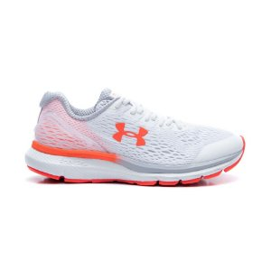Tênis Under Armour Charged Extend Branco Feminino