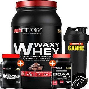 Combo Massa Muscular Bodybuilders