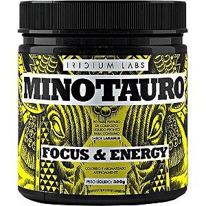 Minotauro - Iridium Labs