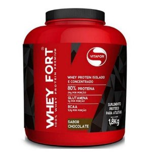 Whey Fort VITAFOR