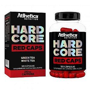 HardCore Red 120capsulas Atlhetica